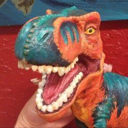 Marco The Dinosaur